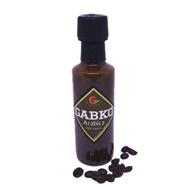 Arabica hot sauce 100ml
